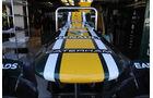 Caterham - Formel 1 - GP Japan - Suzuka - 5. Oktober 2012