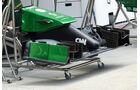 Caterham - Formel 1 - GP Malaysia - 26. März 2014