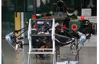 Caterham - GP Australien - 14. März 2012