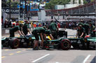Caterham GP Monaco 2012