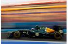 Caterham GP Singapur 2012