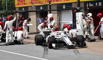 Charles Leclerc - GP Kanada 2018