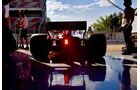 Charles Leclerc - GP Spanien 2018