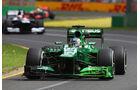 Charles Pic - Formel 1 - GP Australien 2013