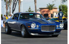 Chevrolet Camaro 1970 - Newport Beach Supercar Show 2018