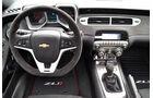 Chevrolet Camaro Coupé ZL1
