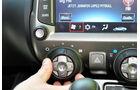 Chevrolet Camaro, Klimaautomatik