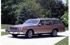 Chevrolet Caprice Station Wagon Estate