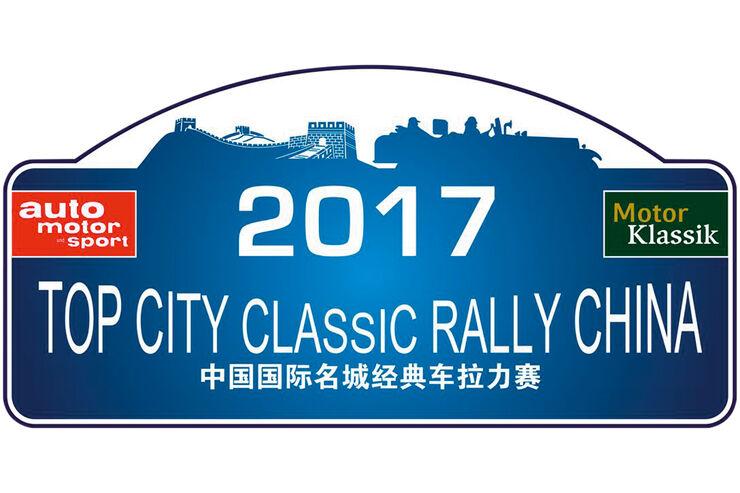 China-Rallye, Impression, Reportage