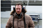 Christian Horner - Red Bull - F1-Test - Barcelona - Tag 2 - 27. Februar 2018