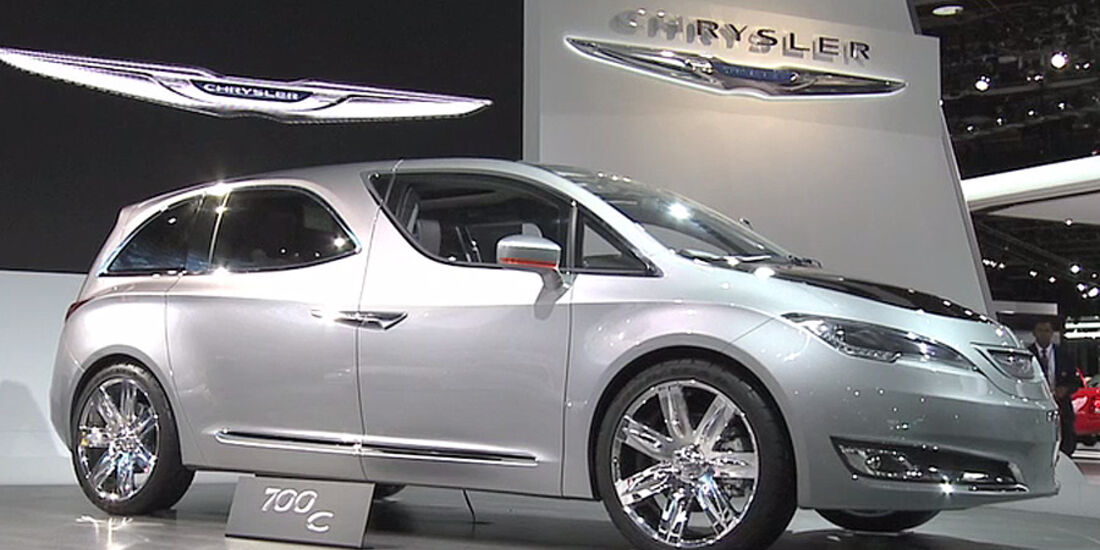 Chrysler 700C