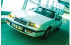 Chrysler LeBaron, Frontansicht
