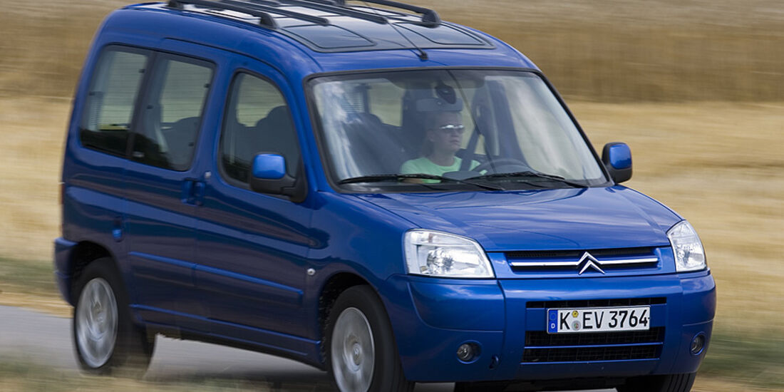 Citroën Berlingo 1.6