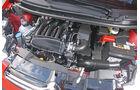 Citroën C1 Airscape VTi 82, Motor