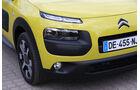 Citroën C4 Cactus, Frontscheinwerfer