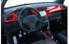 Citroën DS3 Racing S. Loeb, Cockpit, Lenkrad
