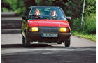 Citroën Visa Plein Air, Frontansicht