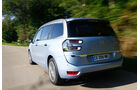 Citroen C4 Grand Picasso Blue Hdi 150