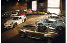 Classic Car Club Manhatten