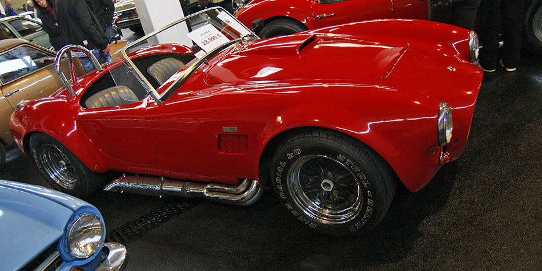 Cobra Replika