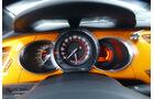 Cockpit, Citroen DS3 Racing