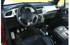 Cockpit, Citroen DS3 THP 150