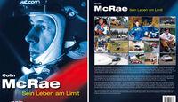 Colin McRae - Leben am Limit - Buch (2013)