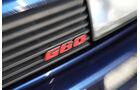 Corrado G60, Kühlergrill
