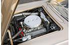 Corvette C1-C3, Motor