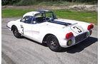 Corvette C1, Rennwagen, Sebring
