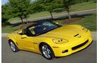 Corvette Grand Sport Cabrio