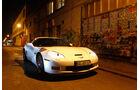 Corvette Grand Sport, Frontansicht