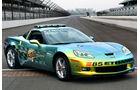 Corvette Safety Car