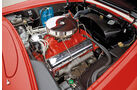 Corvette, V8-Motor