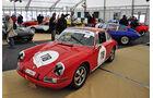 Coys Auktion OGP Porsche 911