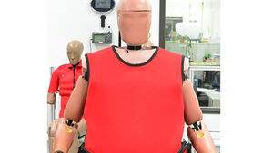 Crashtest Dummy
