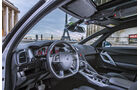 DS 5 BlueHDi 180, Interieur