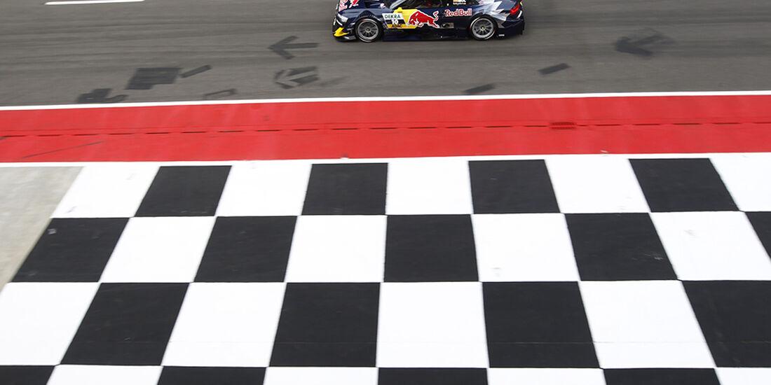 DTM 2012 Lausitzring Qualifying, Miguel Molina