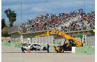 DTM 2012 Valencia, Rennen, Martin Tomczyk