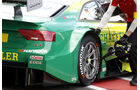 DTM 2014 - Oschersleben - Mike Rockenfeller - Qualifying - Motorsport