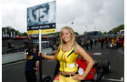 DTM Girls Brands Hatch 2012