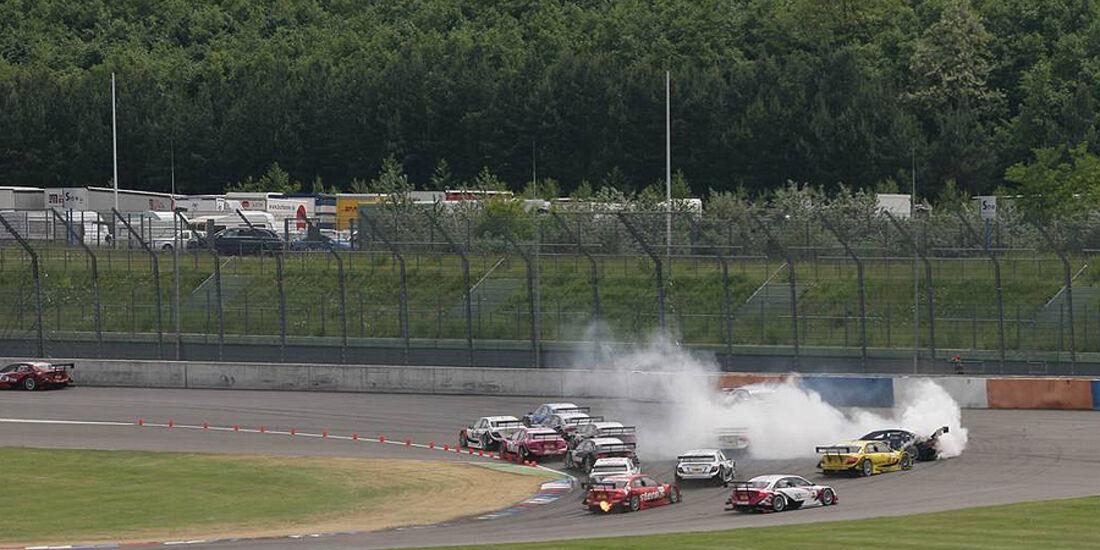 DTM Lausitzring 2010