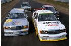 DTM - Mercedes - 1992