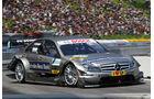 DTM - Mercedes - 2011