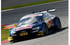 DTM Moskau 2013 Qualifying