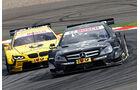 DTM Moskau 2013 Rennen