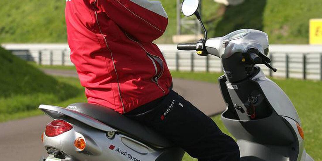 DTM Oschersleben 2010 Wolfgang Ullrich