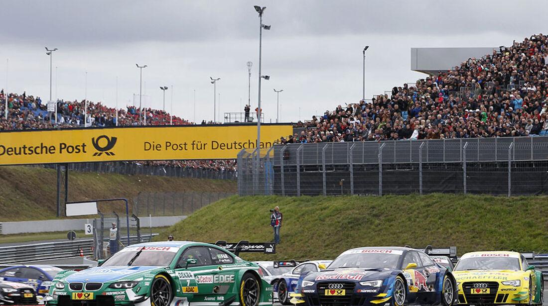 DTM Oschersleben 2013