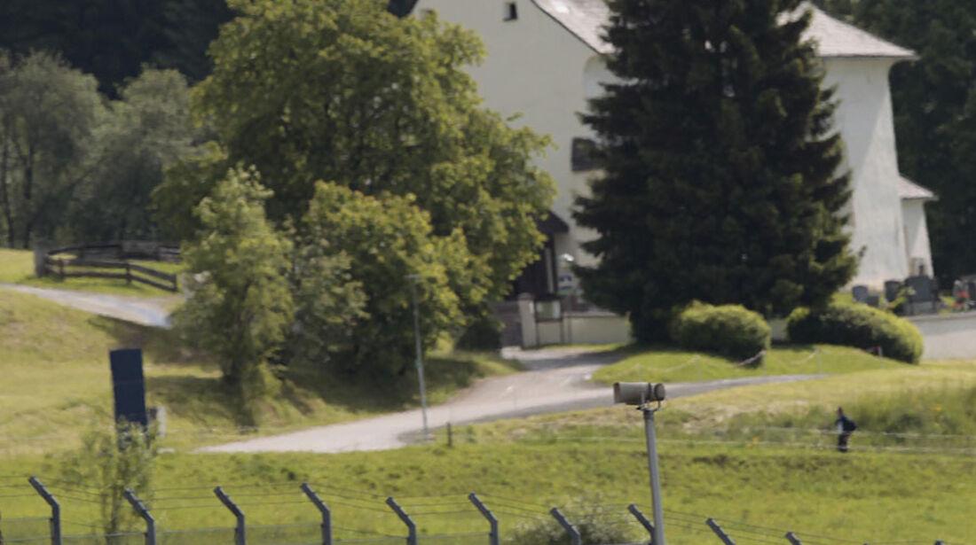 DTM Spielberg 2013