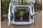 Dacia Dokker dCi 90 Eco2, Kofferraum